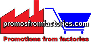 Promotions from factories